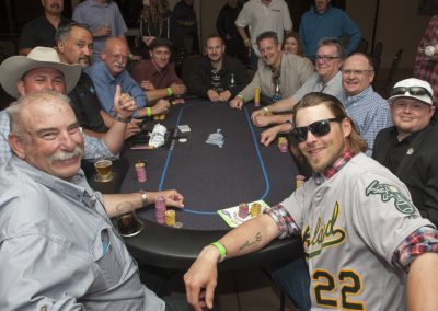 Stephen Vogt All-Star Benefit